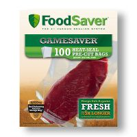 FoodSaver coupon - Click here to redeem
