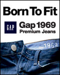 Gap coupon - Click here to redeem