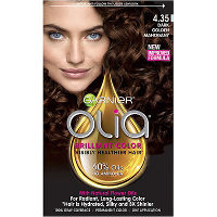 Print a coupon for $3 off a box of Garnier Olia Oil-Powered Haircolor