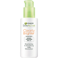 Print a coupon for $3 off one bottle of Garnier SkinActive Moisturizer