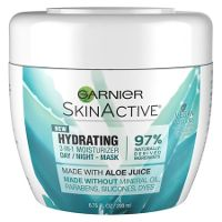 Print a coupon for $0.50 off any Garnier SkinActive Sheet Mask product