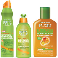 Save $1 on any Garnier Styling Product