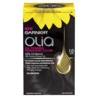 Save $3 on any Garnier Olia Oil Powered Haircolor