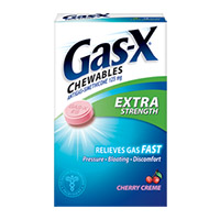 Save $1 on any Gas-X product