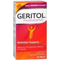 Print a coupon for $2 off one Geritol product