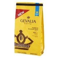 Print a coupon for $0.75 off any Gevalia Coffee product