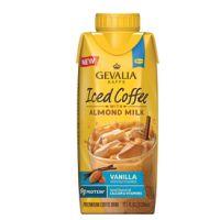 Save $1 on one Gevalia Coffee Iced Coffee with Almond Milk