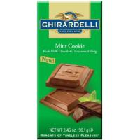 Save $1 on any Ghirardelli Bag or Bar