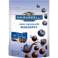 Print a coupon for $1 off any Ghirardelli Chocolate Covered product