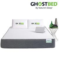 Get 14% Cash Back on GhostBed Mattresses on all online orders from ghostbed.com