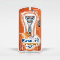 Save $1.50 on a Gillette System Razor