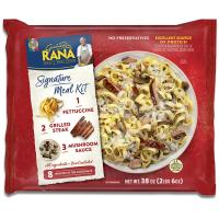 Print a coupon for $1 off one Giovanni Rana Refrigerated Pasta Item
