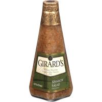 Girald's Salad Dressing coupon - Click here to redeem