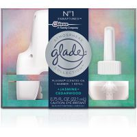 Print a coupon for $1 off one Glade Atmosphere Collection product