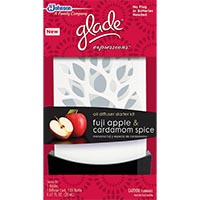 Print a coupon for $2 off one Glade Automatic Spray Starter