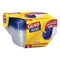 Save $1 on any Glad Food Protection product
