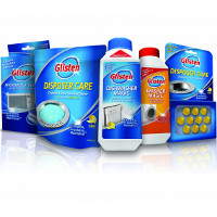Save $1 on any Glisten Cleaners