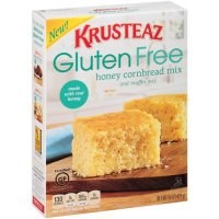 Save $1 on any Krusteaz Gluten Free Mix