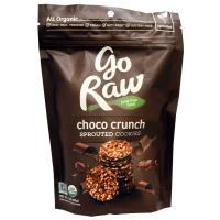 Print a coupon for $0.75 off one Go Raw Organic Snack item