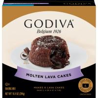 Print a coupon for $1 off Godiva Masterpieces Individually Wrapped Chocolates or Chocolate Bar