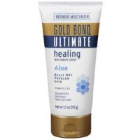 Save $1 on any Gold Bond Lotion or Cream