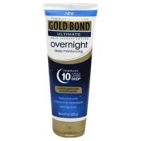 Print a coupon for $2 off one Gold Bond Ultimate Cracked Skin or Overnight product