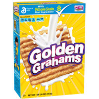 Save $0.75 on Golden Grahams Cereal