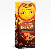Print a coupon for $0.75 one Good Day Chocolate