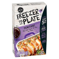 Print a coupon for $1 off The Good Table Freezer to Plate Kit for Chicken