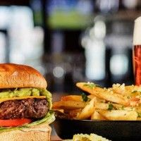 Gordon Biersch coupon - Click here to redeem