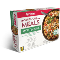 Print a coupon for $1 off any Grainful Steel Cut Frozen Meal