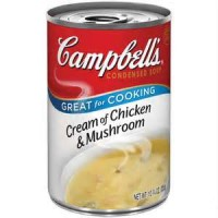 Save 40 cents on three cans of Campbell's condensed soups