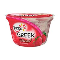 Save $0.50 on a 32oz container of Yoplait Greek yogurt