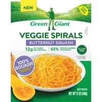 Print a coupon for $1 off one package of Green Giant Veggie Spirals