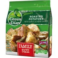Save $1 on Green Giant Saute or Fire Roasted Frozen Vegetables