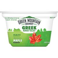 Print a coupon for $1 off 2 Green Mountain Creamery Yogurts