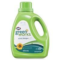 Save $0.75 on any Green Works product