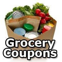 Grocery coupon - Click here to redeem