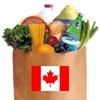 Canadian Grocery coupon - Click here to redeem