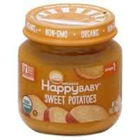 Print a coupon for $1 off three Jars of Happy Baby Organics Baby Food