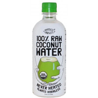 Print a coupon for $1 off one 32oz bottle of Harmless Harvest Coconut Water