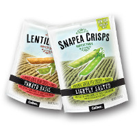 Save $1 on any two Harvest Snaps Snacks
