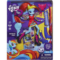 Save $4 on one My Little Pony Equestria Girls Doll from Hasbro