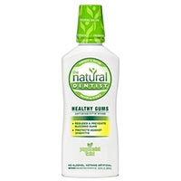 Save $2 on any The Natural Dentist Healthy Gums Mouth Rinse