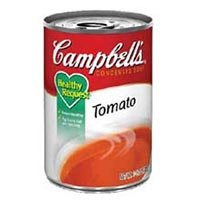 Save $1 on any three Campbell's Healthy Request soups