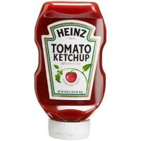 Save $1 when you buy Heinz Ketchup and one Heinz Yellow Mustard