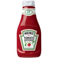 Save 50 cents on Heinz Ketchup