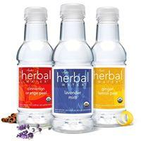 Print a coupon for $1 off 2 bottles of Ayala's Herbal Water