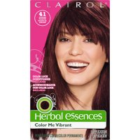 Save $1 on one Herbal Essences Hair Color product