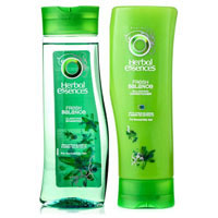 Save $1 on two Herbal Essences Shampoo or Conditioners